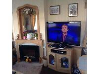Craig Tarra .. 3 Bedroom Family Caravan (Carrick) .. £50 security