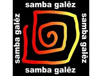 Samba Galêz Introductory Courses