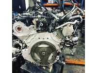 Engine Re-engineering and Rebuilding with Warranty