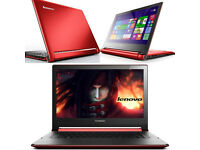 Lenovo Flex 2 14inch touch screen laptop / and tablet i3,1tb,6gb