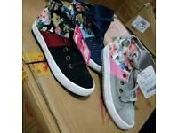 Girls stylish shoes