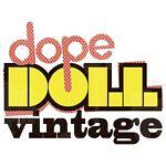 Dopedoll Vintage