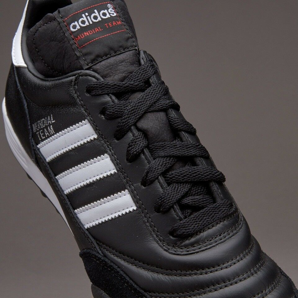 f0c2326a372a ADIDAS Mundial leather astro boots (like new - worn 3x) - size 12 | in ...