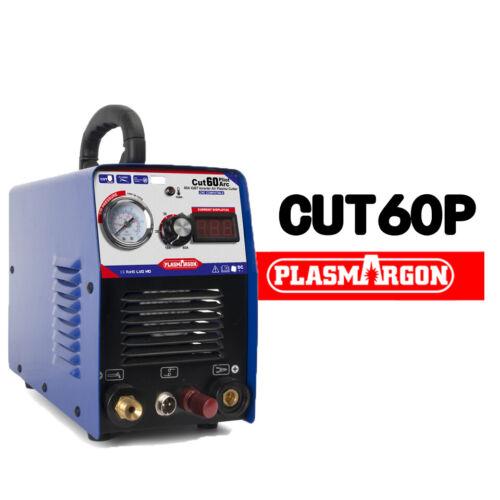 60A AIR PLASMA CUTTER WSD-60P Plasma Cutting Non-Touch PILOT ARC 110/220V
