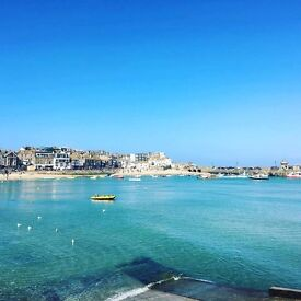 2 bed flat to let St Ives Cornwall