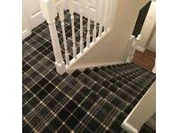 Professional Carpet and vinyl fitter cheap prices guaranteed