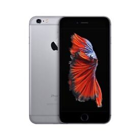 NEAR OFFERS ACCEPTED Brand New Apple iPhone 6 Plus - 16GB - Space Grey (Unlocked)