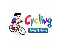 Wanted bicycles for Cycling Away Trauma Project Warrington