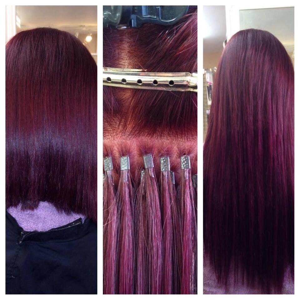 Weave Hair Extensions Gumtree 19