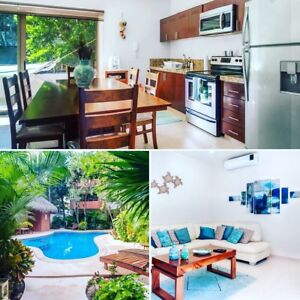 Tulum Vacation Rental  PROMO 150 USD January