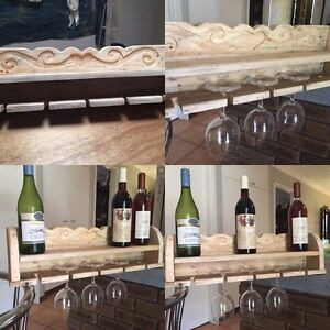 Wine rack Eden Hill Bassendean Area Preview