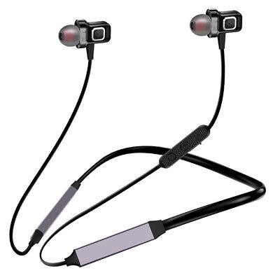 4D Surround Sound Headphone 6 Speaker Wireless Bluetooth Earphone Headset (Earbud Surround Sound Headphones)