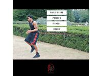 Mobile Premier Personal Trainer based in West London, providing quality & affordable sessions.