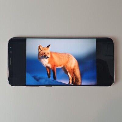 Samsung Galaxy S8+ Pink SM-G955N 64GB Factory Unlocked Single sim Screen Burn-in