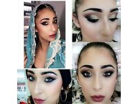 MOBILE MAKEUP ARTIST AND HAIR STYLIST FOR ALL OCCASIONS