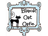 AFTERNOON TEA PARTY TO RAISE FUNDS FOR CAT PROTECTION IN KILMARNOCK