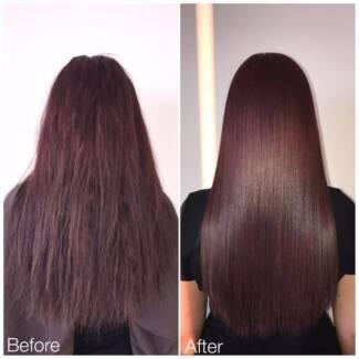 COCOCHOCO Brazilian Keratin Treatment/Straightening