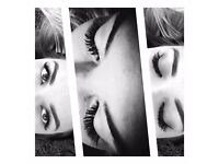ONLY £30 EYELASHES EXTENSIONS
