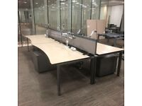 Office Fittings - Big & Small
