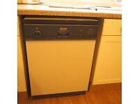 Hotpoint Dishwasher super plus 7822