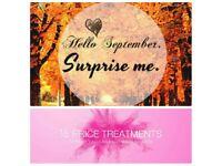 Special Offer for September