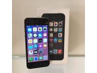 Apple IPhone 5S - 16GB - Space Grey -Unlocked