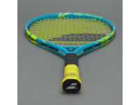 Babalot ball fighter / Tennis Raquet (age 5-7)