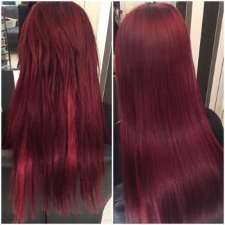 Tape hair extensions in adelaide region sa health fitness hair extensions jalyce hair extensions lashes pmusecretfo Choice Image