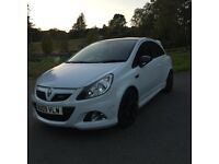 Vauxhall Corsa VXR ARCTIC EDITION Bargain!!