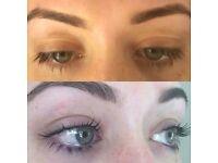 Beauty therapist - lash lift, gel polish, massage