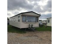 HOLIDAY HOME LOOKING FOR A LONG TERM RENT SITED AT SHEERNESS PARK NO DSS