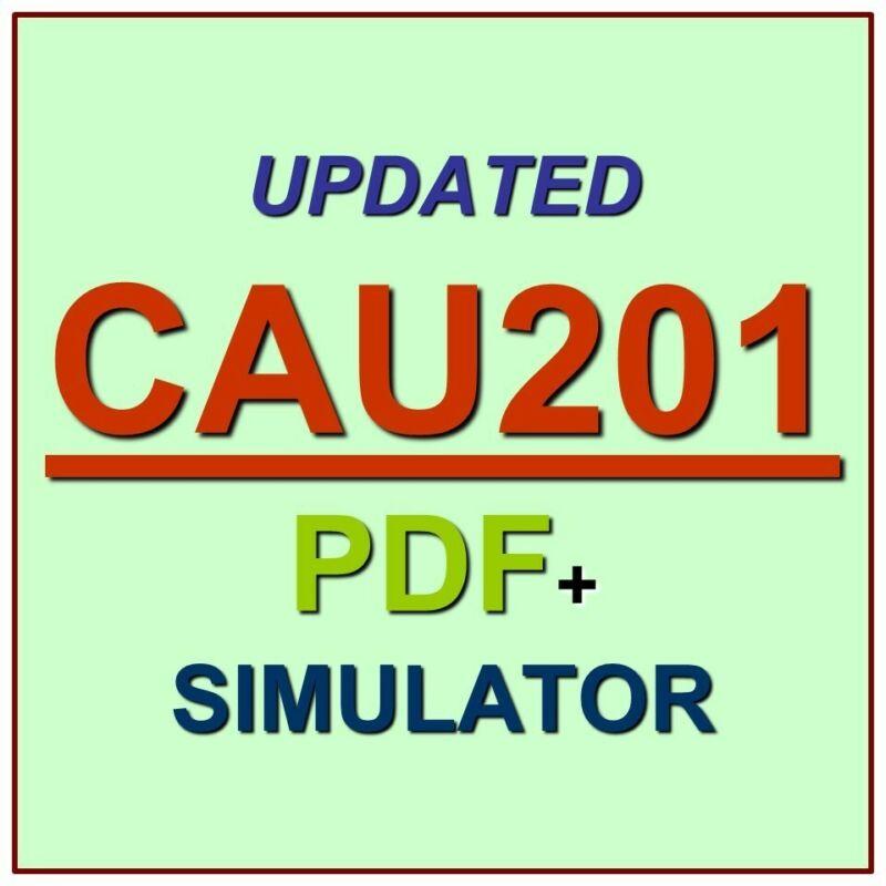 CyberArk Defender Test CAU201 Exam QA SIM PDF+Simulator