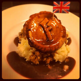 Head Chef for tradtional english country pub