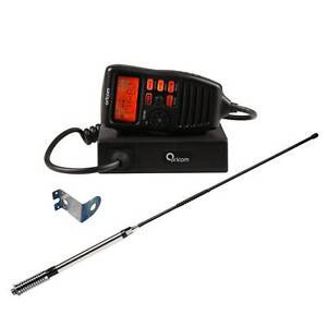 Oricom, UHF380PK -  5 W UHF CB Radio *Value Pack* RRP$350 Wangara Wanneroo Area Preview