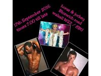 Ladies night tickets only