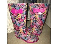 My Little Pony Wellington/Welly/Wellies Boots!