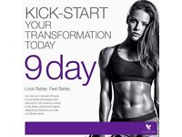 Clean 9 Cleanse - Forever Living