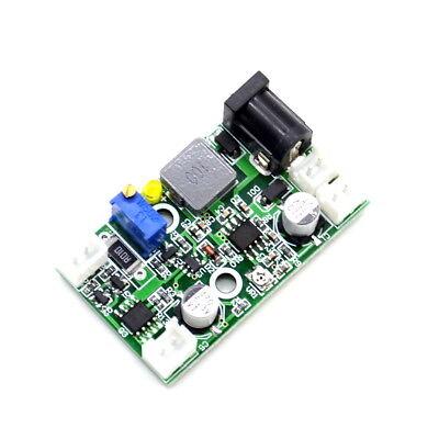 405nm 445nm 450nm 520nm 1w 1.6w 2w Laser Diode Driver Circuit Board 12v W Ttl