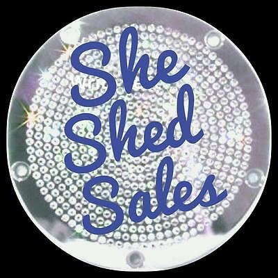 SheShedSales