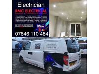 Electrician Belfast , Emergency Electrician Belfast , RMC Electrical 07846110484