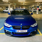 BMW 4er F36 (Gran Coupé) 420d xdrive Test