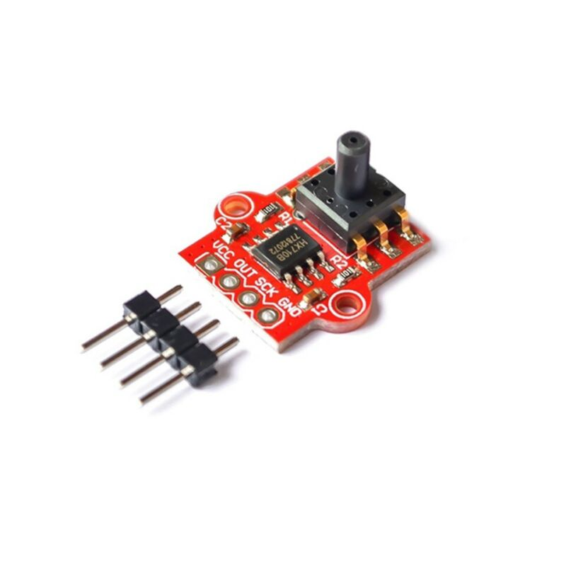 1pcs 3.3-5V Digital Barometric Air Pressure Sensor Module for Arduino 3.3V-5V
