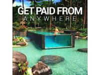 Home-Based Independent Travel Agent Online Business Opportunity