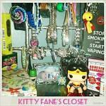 Kitty Fane's Closet