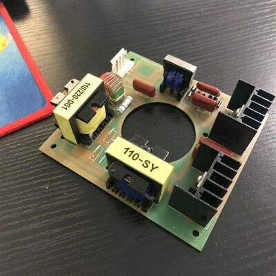 Power Driver Board 110v220v 60w 40khz Ultrasonic Cleaning Transducer Cleaner