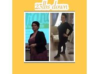 Weight loss programme special offer