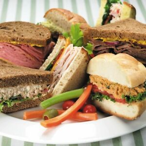 Government Building Select Sandwich Franchise for Sale -Only