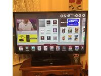LG Smart tv in Perfect new condition