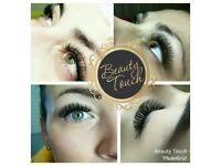 *Just £35 for a full set of Individual eyelash extensions!! Mobile service available!