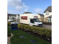 Fully insured professional moving removal company with storage facilities household office removals